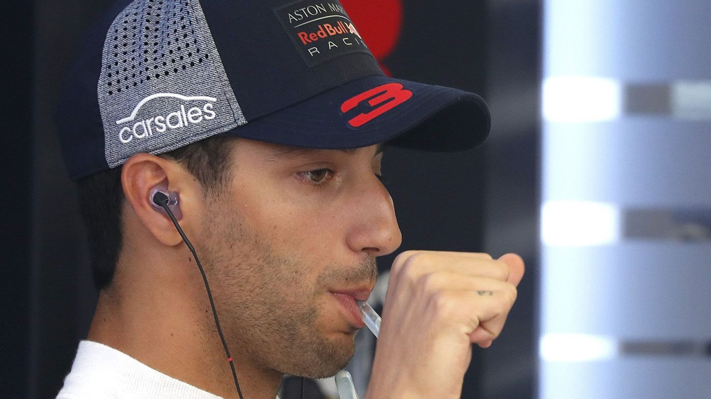 Vettel tops final practice for Hungary GP