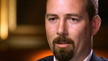 Ricky Muir (Pic: Channel 7)