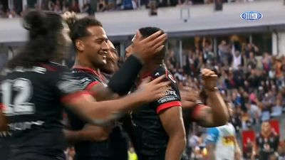 Warriors still undefeated after NRL win