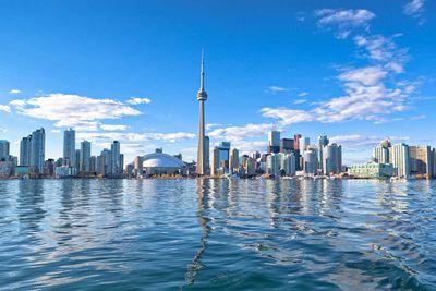 12. Toronto, Canada