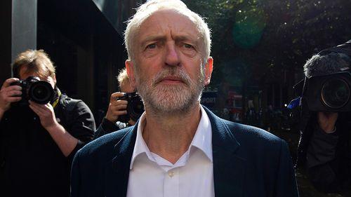 UK Labour leader faces revolt over Brexit campaign