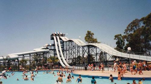 Mr Khan said the plans will compliment the existing Wet'n'Wild theme park.