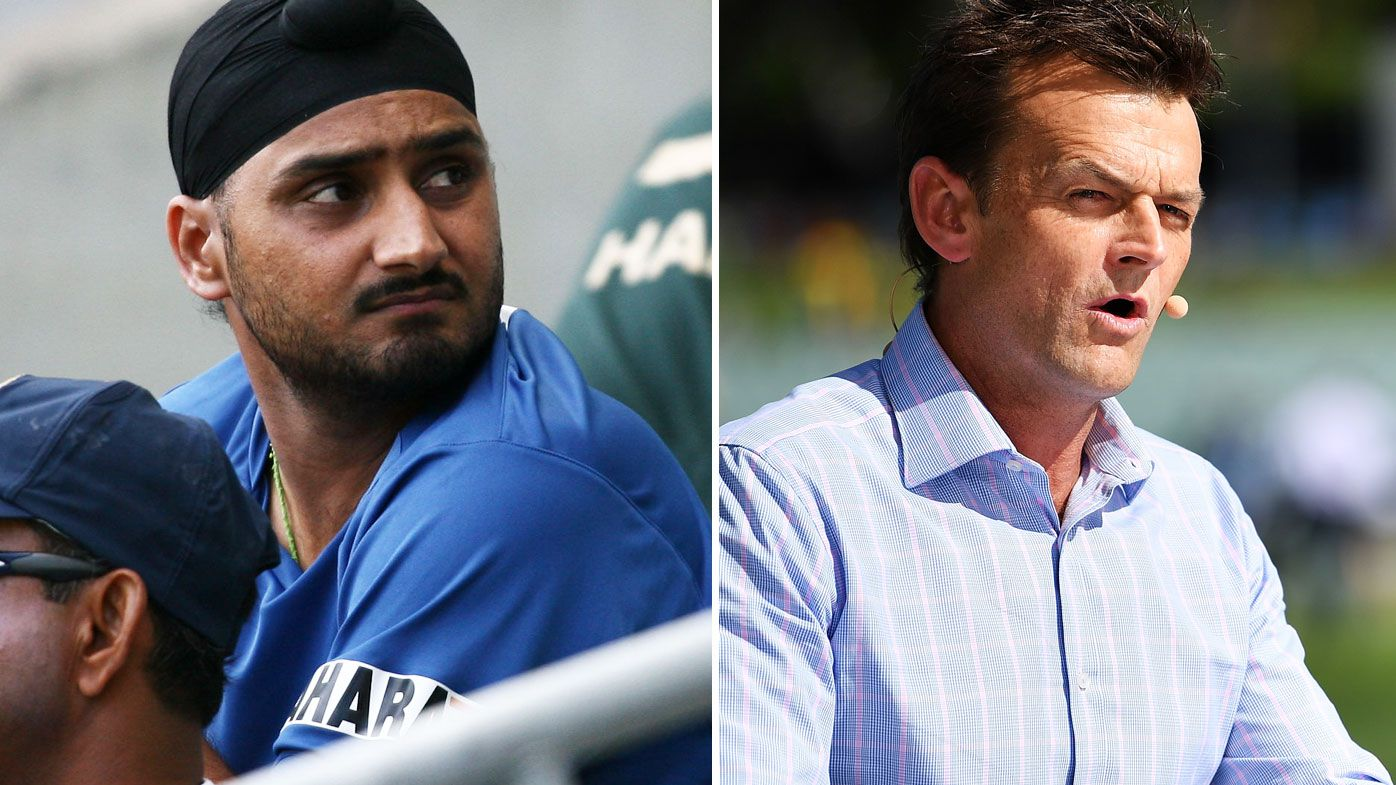 'Get off the booze': Indian spin great Harbhajan Singh slammed for Adam Gilchrist Twitter spray