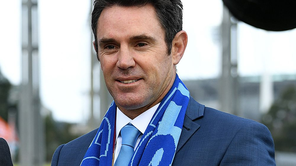 NSW Blues set to select Brad Fittler as State of Origin coach