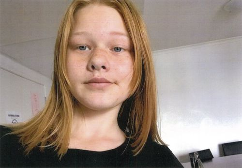 Carly Gibson has been reported missing from the Lake Macquarie area in the NSW Hunter region.