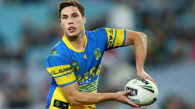 Tim Mannah backs Mitch Moses for NSW Origin halfback gig