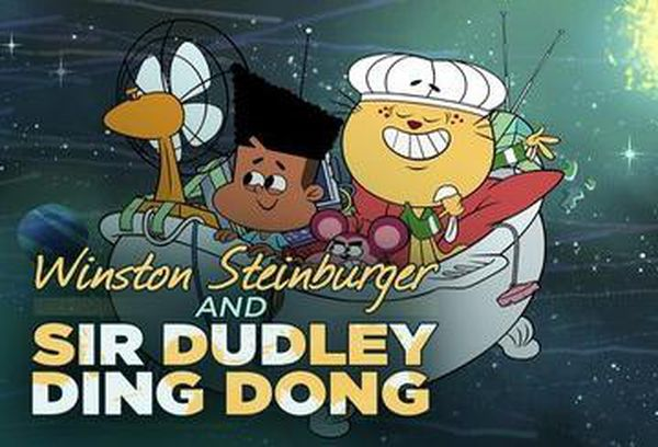 Winston Steinburger & Dudley Ding Dong