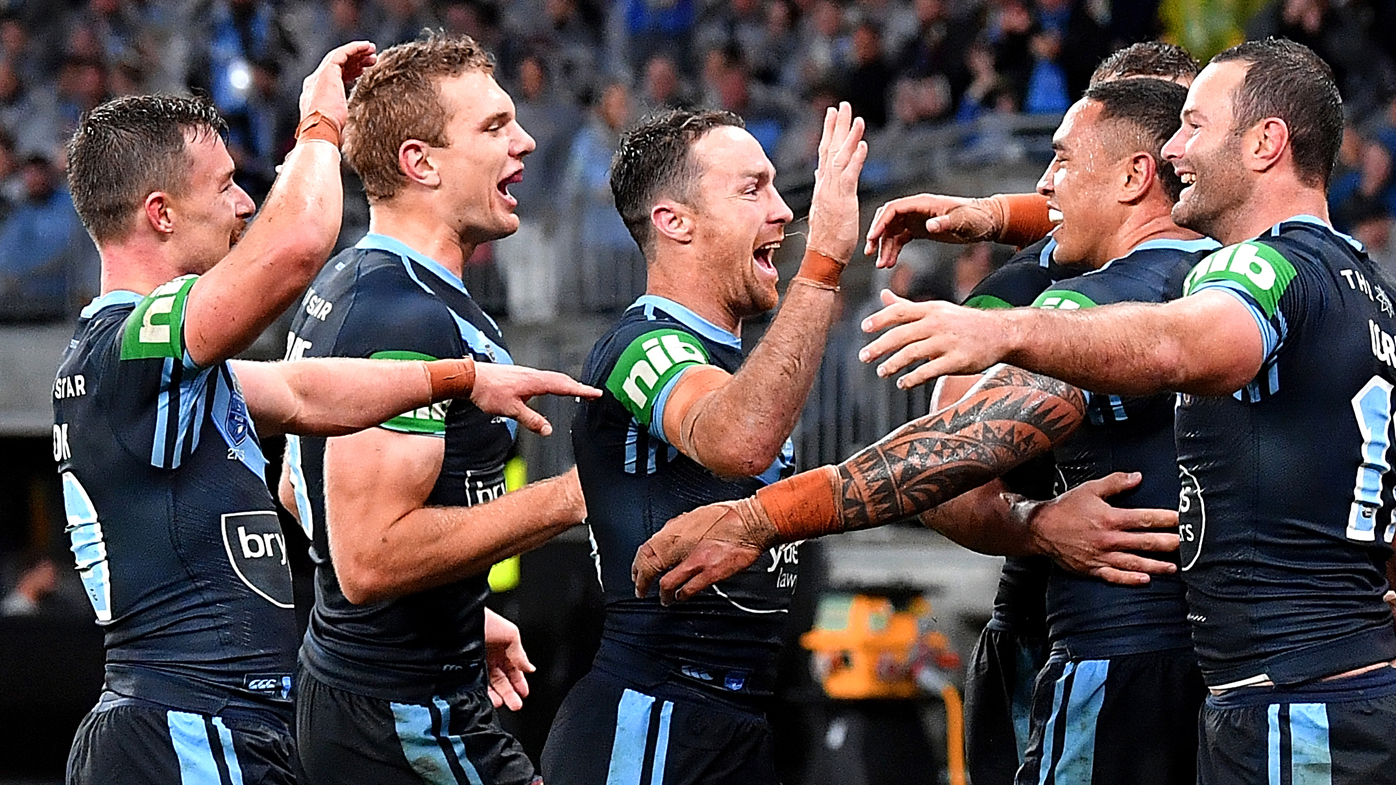 Phil Gould's bold call after NSW Blues win State Of Origin Game 2