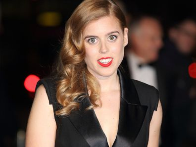 Princess Beatrice charity closes sad news