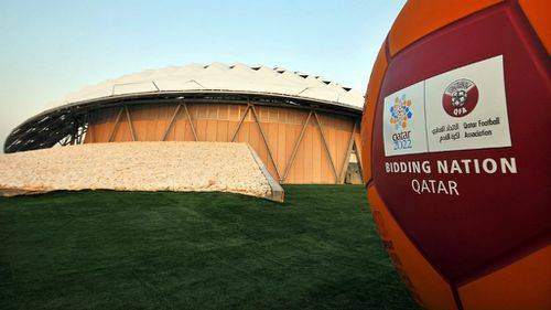 High temperatures could force FIFA's hand on Qatar hosting rights