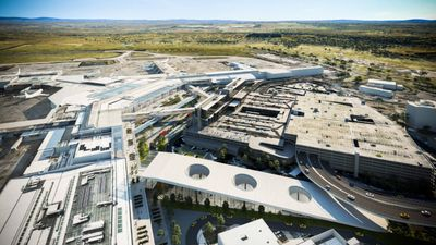 Melbourne Airport set for multi-million-dollar revamp