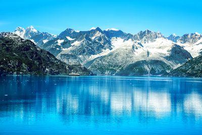 <strong>1. Glacier Bay, Alaska</strong>