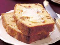 Apricot loaf