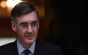Jacob Rees-Mogg sorry after Grenfell fire gaffe