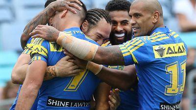 <strong>9. Parramatta Eels (last week 10)</strong>