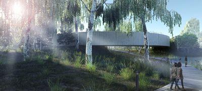 Wangari Muta Maathai House by Boogertman + Partners Architects, Kenya.