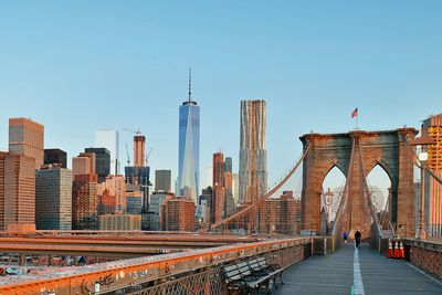 <strong>3. Guided Sightseeing Tour – New York City, USA </strong>