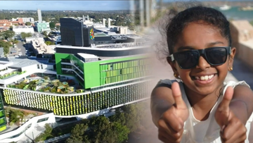 Aishwarya Aswath died at Perth Children's Hospital in April after waiting two hours in the emergency department with a temperature of 38.8 degrees.