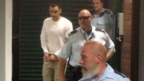 Accused killer Mathew Flame wasn't one of Liam's closest friends as was thought, his dad has said.