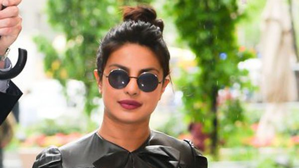 Priyanka Chopra Is Not Feuding With Meghan Markle, Since You Were Wondering