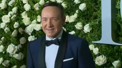 Netflix takes $39 million charge after Kevin Spacey scandal