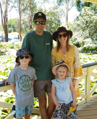Sonya Chant skin cancer melanoma family treatment