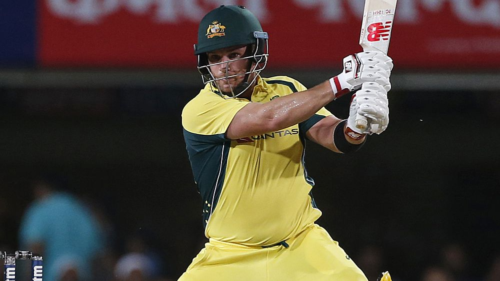 Cricket: Australia lose to India in rain affected T20 opener