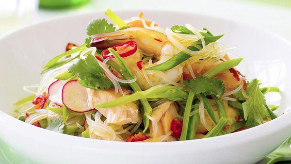 Vermicelli salad