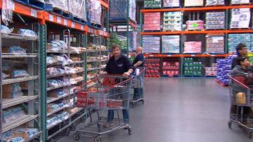 Costco unveils latest $55m warehouse