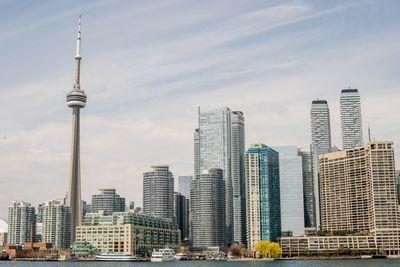 No.2: Toronto