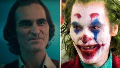 Joaquin Phoenix, Joker, movie