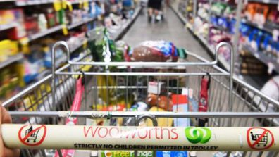 It's the age-old supermarket debate; no-name vs. brand name products.