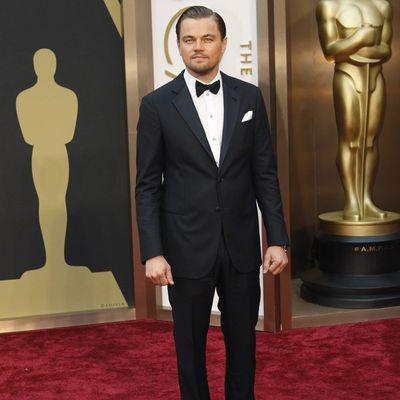 <p>Hollywood Leo</p>