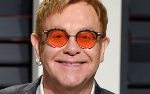 'This is the end': Elton John reveals upcoming tour will be his last