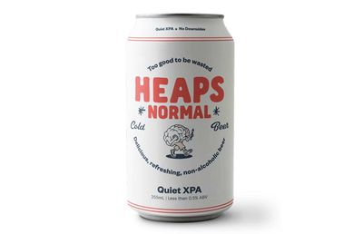Heaps Normal Quiet XPA Cans, $4.20
