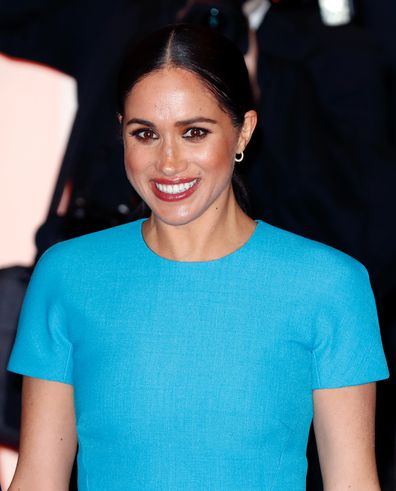 Meghan Markle pregnant following miscarriage