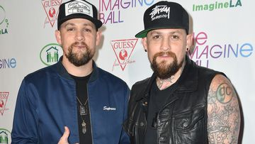 The Voice coach Joel Madden on family, Australian music press and his 'second life' down under