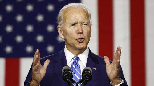 Joe Biden served as Vice President for Barack Obama.