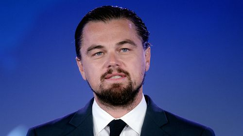 Leonardo DiCaprio is fourth on the Forbes Hollywood Rich List. (AAP)
