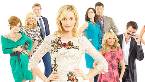 Channel Seven breached broadcast code with <i>Good Christian B------</i> promo