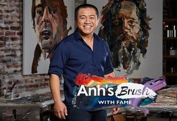 Anh's Brush With Fame
