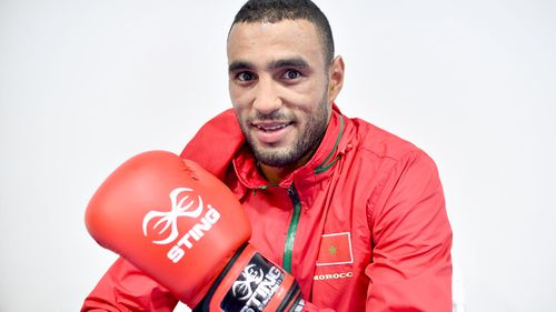 Moroccan boxer arrested over alleged sex attacks in Olympic Village