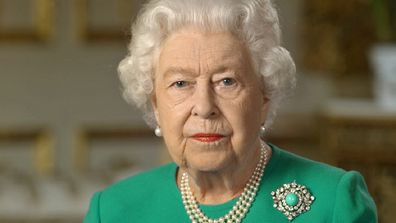 The Queen has sent her heart-felt condolences to the people of Nova Scotia.