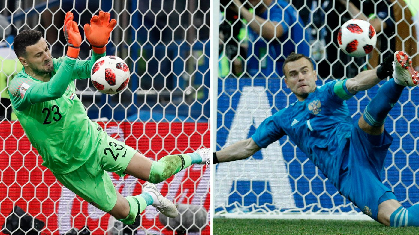World Cup 2018 Wrap Day 18: Penalty shootouts see Russia, Croatia advance, Spain, Denmark crash out