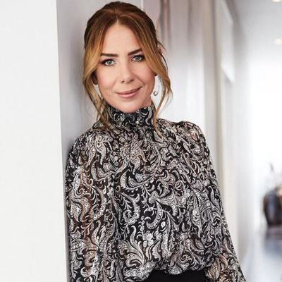 7. Kate Ritchie – Nova Network