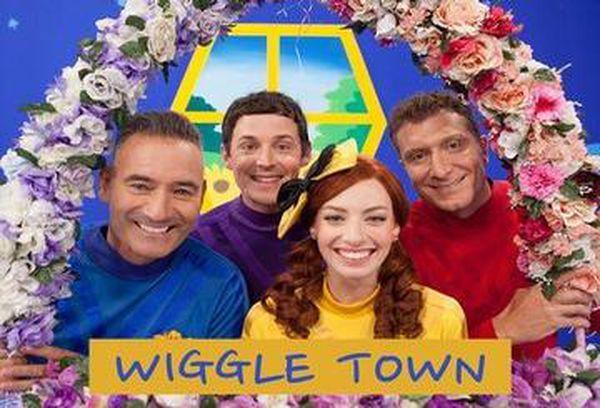 Wiggle Town