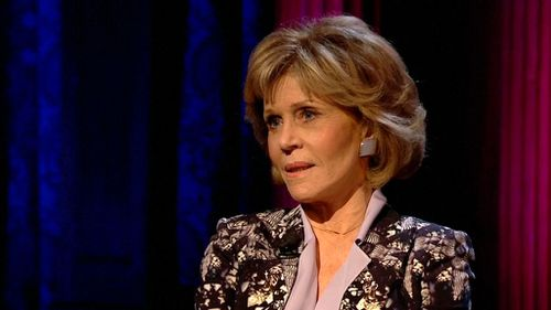 "US actress Jane Fonda said she was ""ashamed"" she failed to speak out after hearing about Weinstein's alleged abuse. (CNN)"