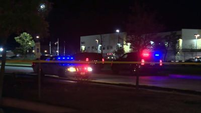 Package bound for Austin, Texas, explodes at FedEx centre