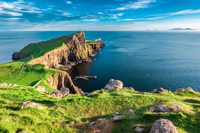 <strong>Isle of Skye , Scotland</strong>