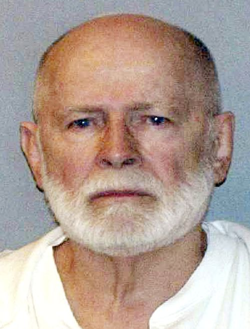 'Whitey' Bulger was a mob boss who tipped off the FBI about rival gangs.